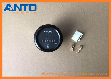 China Hour Counter Odometer Volvo Excavator Spare Parts VOE14626370 14626370 supplier