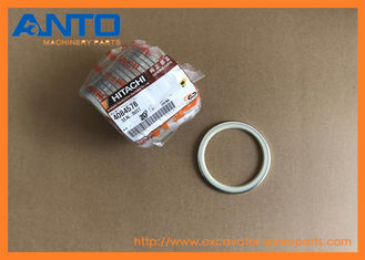 China Hitachi Excavator Seal Kits Seal Dust 4084578 4065687 6 Months Warranty supplier