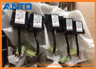 Timer Relay 21Q6-50500 Timer Engine Stop Excavator Spare Parts For Hyundai R210 / 220LC-7H R80-7