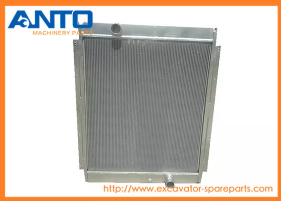 208-03-51110 Cooling Radiator Core For Komatsu PC400 Excavator Spare Parts