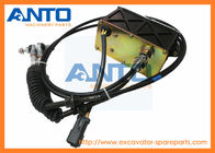 China High Efficiency Caterpillar Excavator Parts 119-0633 247-5231 Throttle Motor Assembly factory