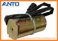 China Heatproof Caterpillar Excavator Parts 4I-5674  5I-5674 Excavator Solenoid Valve Diesel Engine Parts factory