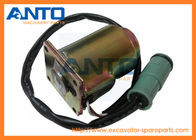 China Professional 086-1879 Rotary Solenoid Valve For Caterpillar Replacement Parts factory