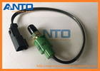 China Small Excavator Hydraulic Pressure Switch 119-9985 For Caterpillar Spare Parts factory