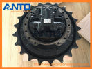 China Hitachi ZX200 9213322 9213445 9170996 9233687 Excavator Travel Motor , Durable Hydraulic Final Drive Motor factory