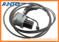 China Round Throttle Motor 7Y-3914 For Caterpillar E320 E320L With Double Cable factory