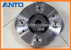 China Swing Reduction Gear Carrier XKAQ-00097 HH13-WP08 HH13-WP09 For Hyundai R130 Doosan DH150 factory