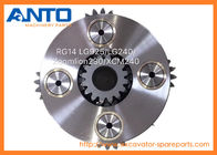 China Zoomlion 230 CLG925 CLG240 Excavator Swing Reduction Gear Carrier Assembly factory