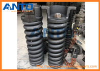 China Caterpillar Excavator Undercarriage Parts 312C Track Spring Adjusters With Casting factory