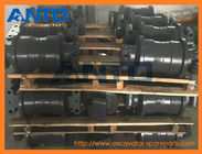 Durable Excavator Undercarriage Parts , ZX450F-3 Hitachi Excavator Track Rollers
