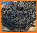 China Hyundai Robex R210LC-7 Track Chain Lubricate WIth 49 Links For Hyundai  Excavator Undercarriage Parts factory