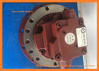 China Komatsu Excavator Travel Motor Final Drive Used For Komatsu PC45 PC50 Excavator factory