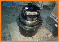 DX225 DH220 S220-V R210-7 R215 R225-7 HD820 SH200 EC210 Zoomlion 215 Final Drives For Excavators
