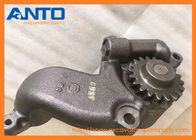 China 6261-51-2000 6D140 Engine Oil Pump Ass'y Applied To Komatsu Aftermarket Parts factory