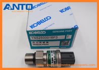 China YN52S00016P3 Kobelco Sensor Applied To SK330LC-6E SK480LC-6E Excavator Parts factory