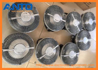 China 324-0123 281-3588 DRIVE AS-FAN (FLUID CLUTCH) Applied To Caterpillar CAT E320D 320D Excavator Parts factory