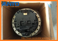 China Doosan Daewoo 401-00439C 401-00440B DX300 300LC-V DH300-7 Final Drive Assembly With Travel Device Motor factory