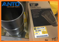 China 190-3562 198-3453 Cylinder Liner Caterpillar Excavator Parts For CAT 330C 330D 336D C9 factory