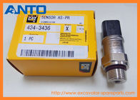 China 434-3436 Caterpillar CAT Spare Parts Pressure Sensor Applied To CAT 320D 324D 325D 329D 330D 336D factory