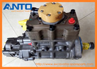 China 326-4635 Caterpillar Excavator Parts CAT C6.4 Fuel Injection Pump Applied To CAT 320D 323D factory