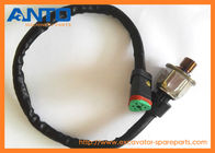 China 224-4536 C7 C-9 Engine Pressure Sensor Applied To CAT 325C 330C 325D 330D Excavator Parts factory