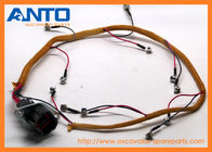 China 305-4893  Caterpillar Excavator Parts C6.4 Engine Injector Wiring Harness Applied To CAT 320D factory