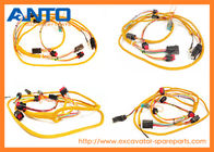 China 312D 320D 325D 329D 330D Caterpillar Excavator Parts 283-2762 Internal Control Wiring Harness factory