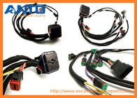 E325D 325D 329D Caterpillar Excavator Parts 381-2499 C7 Engine Electrical Wiring Harness