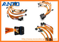 China E325C 325C 322C Engine Wiring Harness for Caterpillar Excavator 195-7336 3126 factory