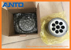 HPV102 Excavator Hydraulic Pump Rotor & Piston Shoe 2036744 8059452 For EX200-5 EX220-5 EX270 ZX200-3