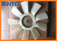 China 11N6-00341 11N6-00340 Excavator Cooling Fan For Hyundai R210LC-9 Engine Parts factory