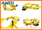 6261-81-6120 6D140 Engine Fuel Injector Wiring Harness For PC600-8 Komatsu Excavator Parts