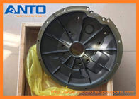 2898173 289-8173 330D 336D Pump Flange For CAT Excavator Hydraulic Pump Parts