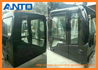 320D 325D 330D 336D 345D Excavator Cabin Operators ' Cab For Caterpillar Excavator Parts
