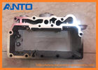 VOE21590865 21590865 20819716 Excavator Engine Parts Oil Cooler Housing For Volvo EC240B EC290B
