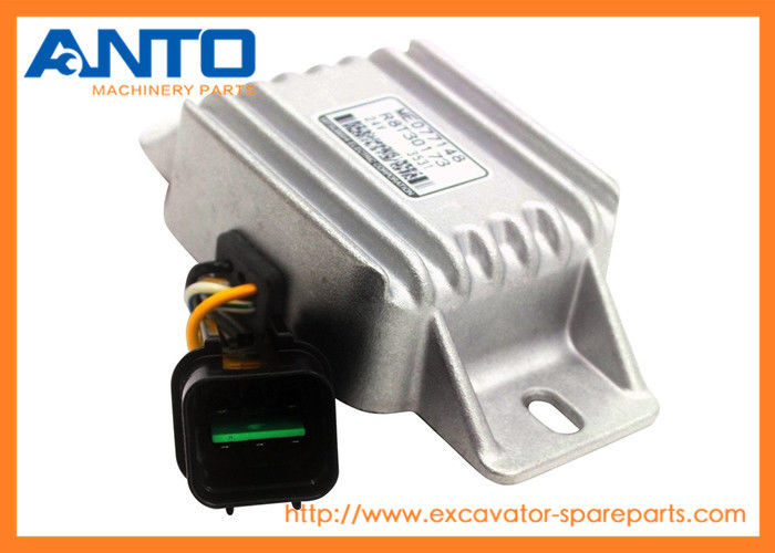 ME077148 R8T30173 Starter Safety Relay Applied To Kobelco SK200-6