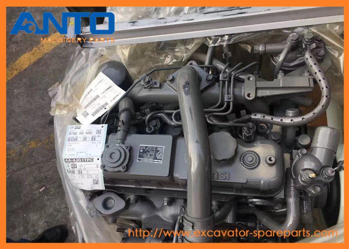 New ISUZU Diesel Engine Excavator Replacement Parts 4JG1