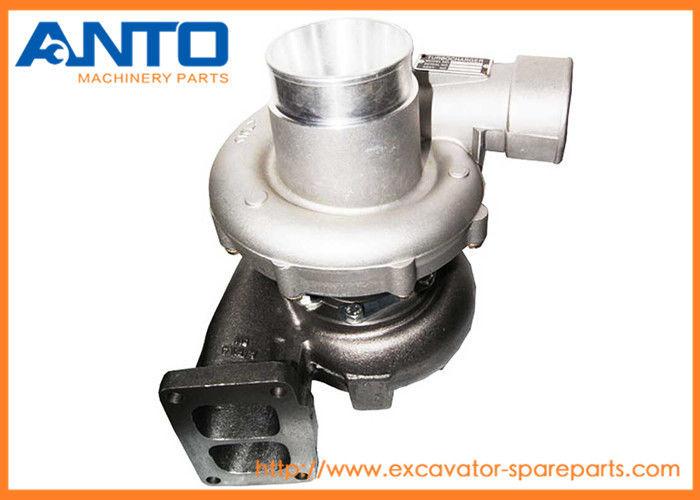 Hitachi Engine Parts : Rb tqa engine turbocharger for hitachi
