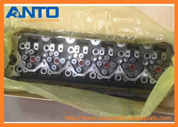 C6 6 Engine Cylinder Head 276-8115 Applied To Caterpillar