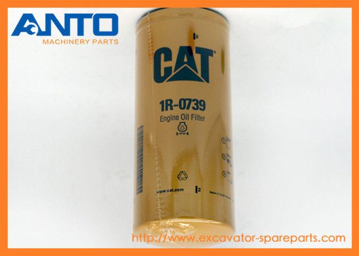 3304 3306 3116 3126 Caterpillar Excavator Parts Engine Oil Filter 1R