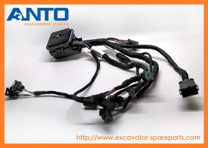 198 2713 caterpillar excavator parts c7 engine wiring harness rh excavator spareparts com caterpillar wiring harness 216-8806 caterpillar wiring harness repair kit