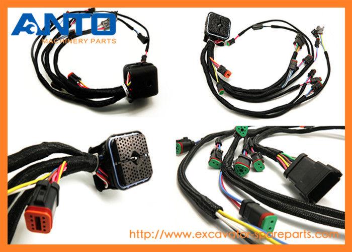 e325d 325d 329d caterpillar engine excavator wiring harness 198 2713 c7 rh excavator spareparts com