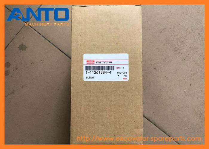 1112613841 Excavator Liner ISUZU Diesel Engine 6BG1 Parts For Hitachi EX200-5 ZX200 JCB JS200 JS220