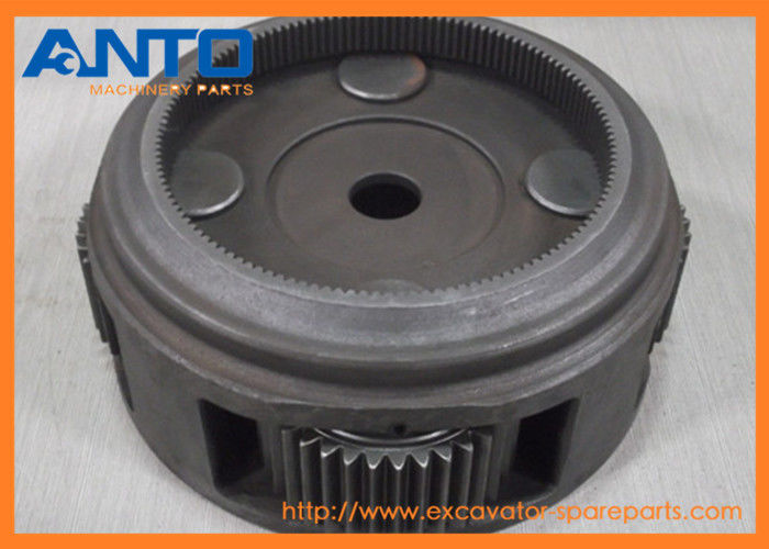 20Y-27-22160 20Y-27-22170 Carrier Excavator Final Drive For Komatsu PC200