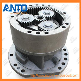 China 203-26-00121 203-26-00120 2032600150 Excavator Swing Gearbox Applied To Komatsu PC100-6 PC120-6 factory