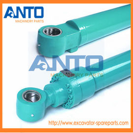 China Kobelco Excavator Hydraulic Cylinder Assembly SK350-8 SK200-8 SK200-6 SK250-6 , Wood Box Packing distributor