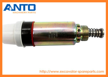 China 8C-3663 155-4652 125-5772 Stop Solenoid Valve Used For CAT 325B Excavator Spare Parts factory