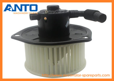 China 24V Fan Blower Motor 4370266 Used For Hitachi EX120-5 EX200-5 ZX200 Excavator Spare Parts distributor