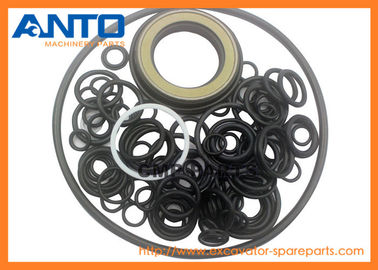 China Excavator Main Pump Seal Kit for Komatsu PC300-8 Excavator Parts, 3 Month Warranty distributor