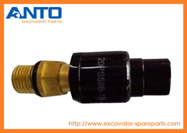 buy 4333040 4332040 EX200-5 EX120-5 Pressure Sensor Switch Used For Hitachi Excavator Spare Parts online manufacturer
